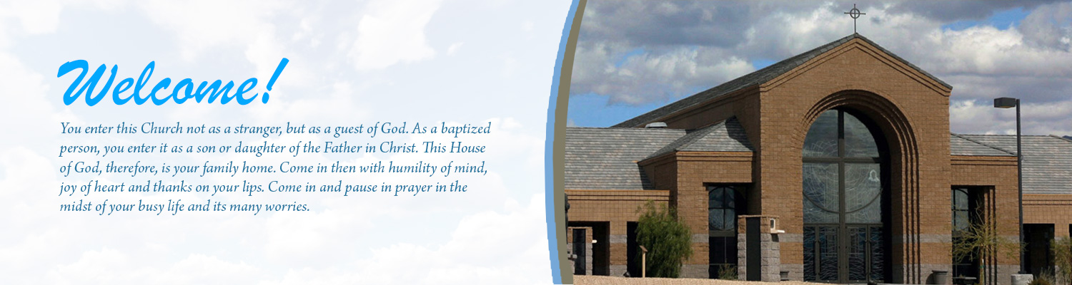 Our Lady of the Lake Roman Catholic Church - Our Lady of the